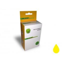 Tinteiro Compatível BROTHER LC225XLY Amarelo