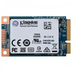 KINGSTON 120GB SSDNow UV500 mSATA 6Gb/s