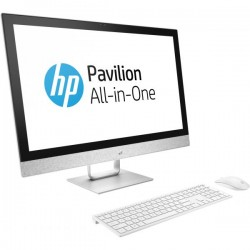 "HP 27-r102np AIO Core i5-8400T, 8GB, 1TB - 27"" Full HD"