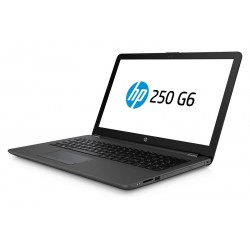 "HP Essential 250 G6 Intel i3-7020U - 15.6"" HD"