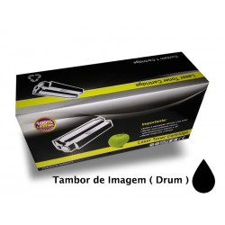 Tambor Compatível BROTHER DR130 / DR135 Preto