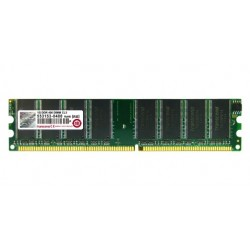 DDR 400 TRANSCEND 1GB PC3200 CL3
