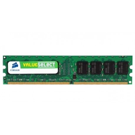 DDR2 800 CORSAIR 2GB PC2-6400 CL5 Value