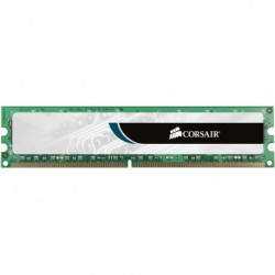 DDR3 1333 CORSAIR 2GB Value Select CL9