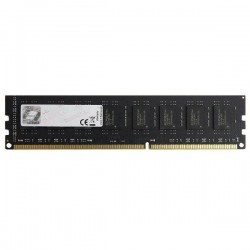 DDR3 1333 GSKILL 8GB Value Series CL9