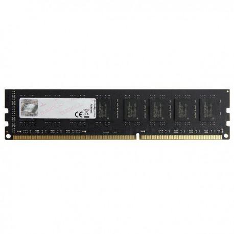 DDR3 1333 GSKILL 8GB Value Series CL9
