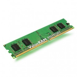 DDR3 1333 KINGSTON 2GB CL9