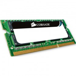 DDR3 1066 SODIMM 2GB CORSAIR CL7