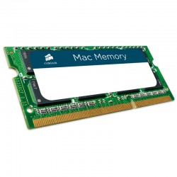 DDR3 1066 SODIMM 4GB CORSAIR CL7 Mac Memory