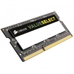 DDR3L 1333 SODIMM 4GB CORSAIR CL9 1.35V