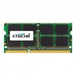 DDR3L 1333 SODIMM 8GB CRUCIAL CL9 Mac Memory