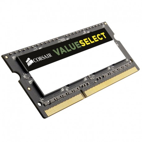 DDR3L 1600 SODIMM 8GB CORSAIR CL11 1.35V