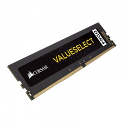 DDR4 2400 CORSAIR 16GB Value Select CL16