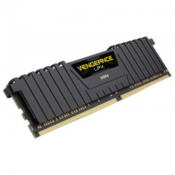 DDR4 3000 CORSAIR 16GB (1x16GB) Vengeance LPX Black CL15