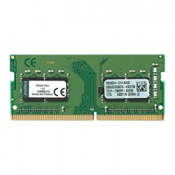 DDR4 2400 SODIMM 4GB KINGSTON CL17 1.2V