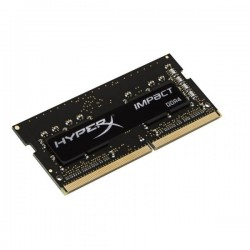 DDR4 2666 SODIMM 8GB KINGSTON CL15 1.2V HyperX
