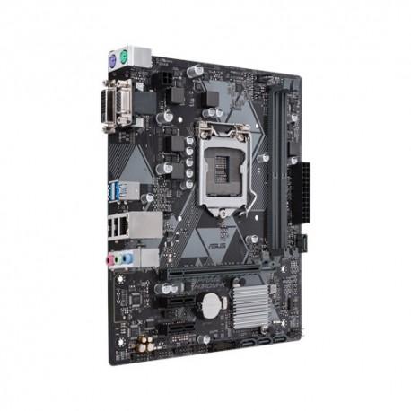ASUS PRIME H310M-K - LGA1151 8Gen Micro ATX