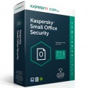 KASPERSKY Small Office Security 5 PCs + 1 Fileserver/1ANO