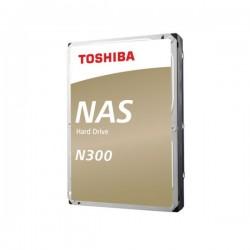 "TOSHIBA 10TB NAS N300 3.5"" SATA3 7200rpm 128MB cache"