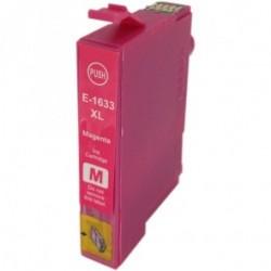 Tinteiro Compatível EPSON 16XL Magenta T1633