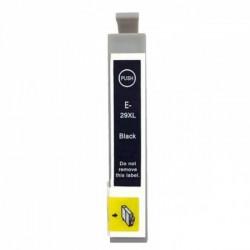 Tinteiro Compatível EPSON 29XL Preto T2991