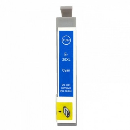 Tinteiro Compatível EPSON 29XL Ciano T2992