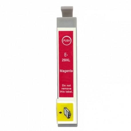Tinteiro Compatível EPSON 29XL Magenta T2993