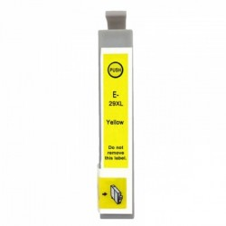 Tinteiro Compatível EPSON 29XL Amarelo T2994