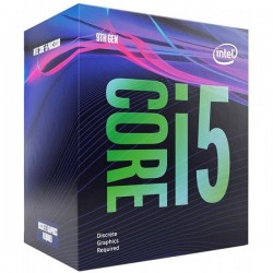 INTEL Core i5-9400F 2.90 GHz 9MB Skt1151