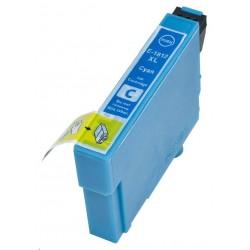 Tinteiro Compatível EPSON 18XL Ciano T1812