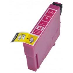 Tinteiro Compatível EPSON 18XL Magenta T1813