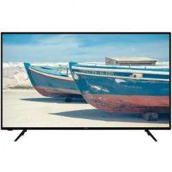 """HITACHI LED TV 50"""" 50HAK5751 UHD 4K SMART TV ANDROID WI-FI PRETO"""