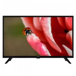 "HITACHI LED TV 32"" 32HE4100 FHD SMART TV WI-FI PRETO"