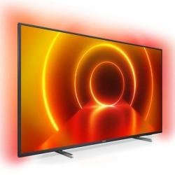 "PHILIPS LED TV 75"" 7805 UHD 4K SMART TV ULTRA SLIM AMBILIGHT"