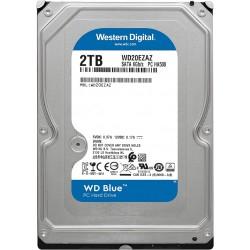 "WD Blue 2TB 3.5"" SATA3 5400rpm 64MB cache"
