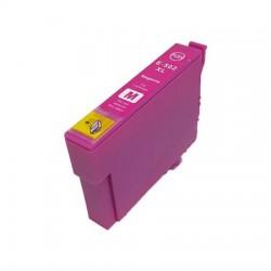 Tinteiro Compatível EPSON 502XL Magenta T02W3