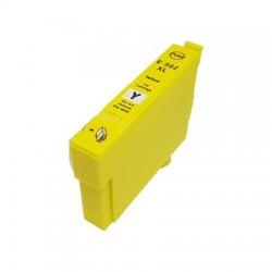 Tinteiro Compatível EPSON 502XL Amarelo T02W4
