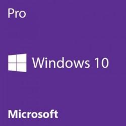 Microsoft Windows 10 Pro x64 EN 1PK OEM