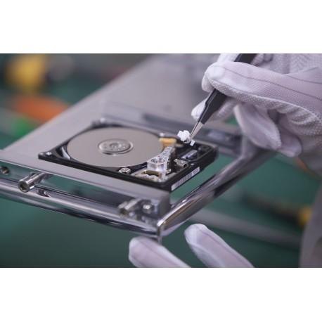 Recuperação de dados em Discos rígidos