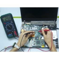 Reparação de motherboard de Portátil ou Desktop