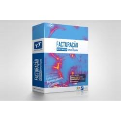 T&T Facturação Micro - Licença anual