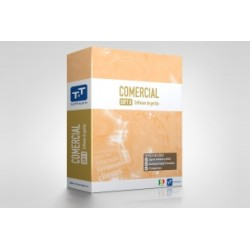 T&T SoftGComercial - Licença anual