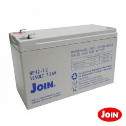 Bateria Chumbo 12V 7.2A JOIN