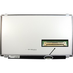 "Display 15.6"" FHD LED IPS Slim 30 Pin Drt. Matte"