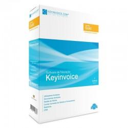 Keyinvoice Facturação Online GOLD 1ANO