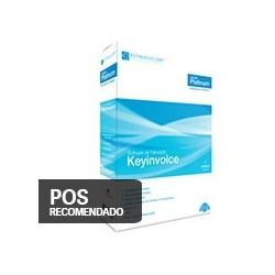 Keyinvoice Facturação Online PLATINUM 1ANO