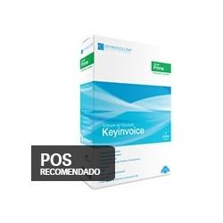 Keyinvoice Facturação Online PRIME 1ANO