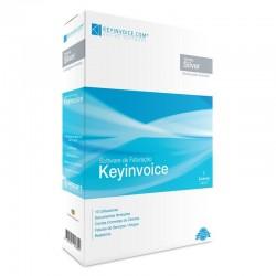 Keyinvoice Facturação Online SILVER 1ANO