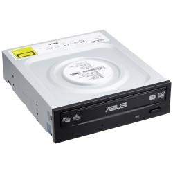 ASUS DVD-RW 24X DRW-24D5MT SATA Preto Bulk