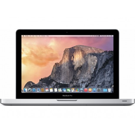 """APPLE MacBook Pro 13"""" ProTouch Bar/ID i5 3.1G 8G 256SSD - Silver"""